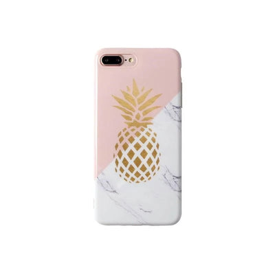 coque iphone ananas xr