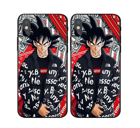 COQUE IPHONE - SANGOKU DELUXE