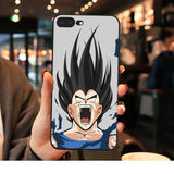 COQUE SAMSUNG - DRAGON BALL LUXE