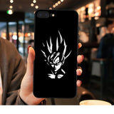 COQUE IPHONE - DRAGON BALL LUXE