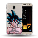 COQUE SAMSUNG - DRAGON BALL DELUXE