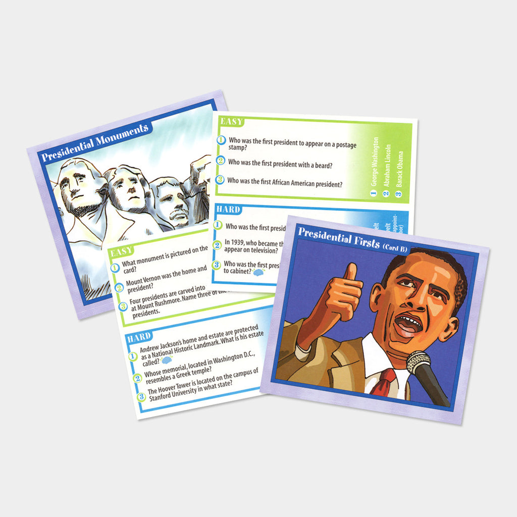 Presidents Card Game