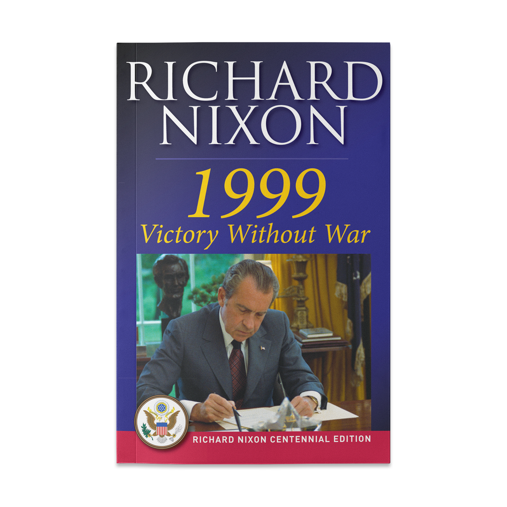 1999: Victory Without War (PB)