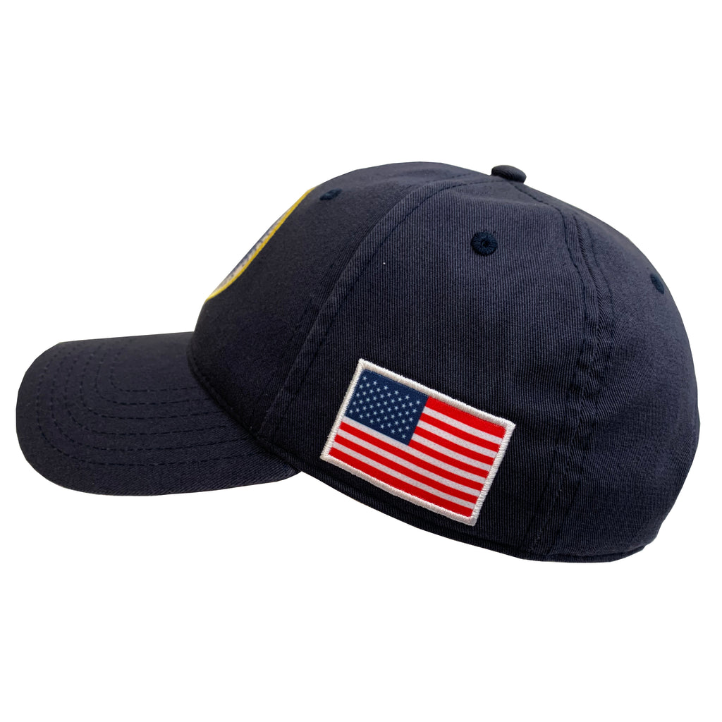 Presidential Seal Hat