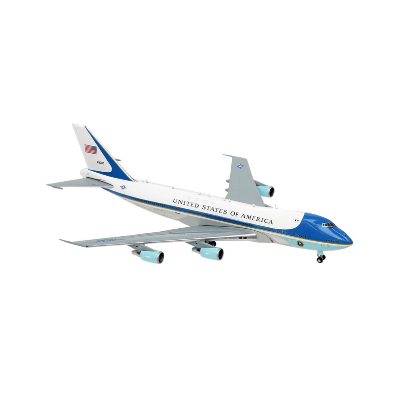 Air Force One Toy Nixon Library Museum Store