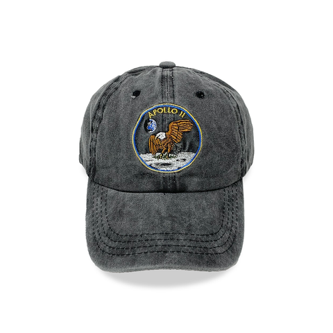 Apollo 11 Cap