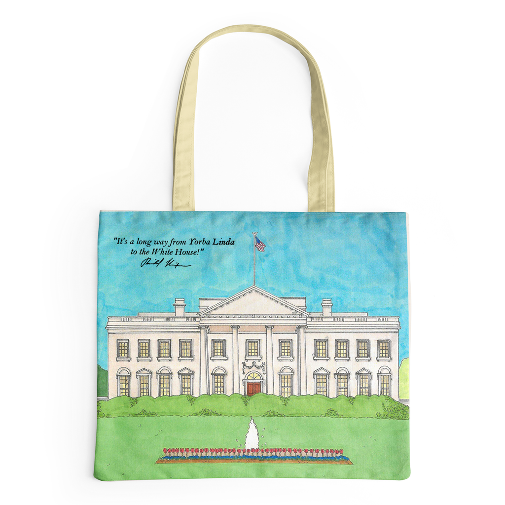 Birthplace Tote