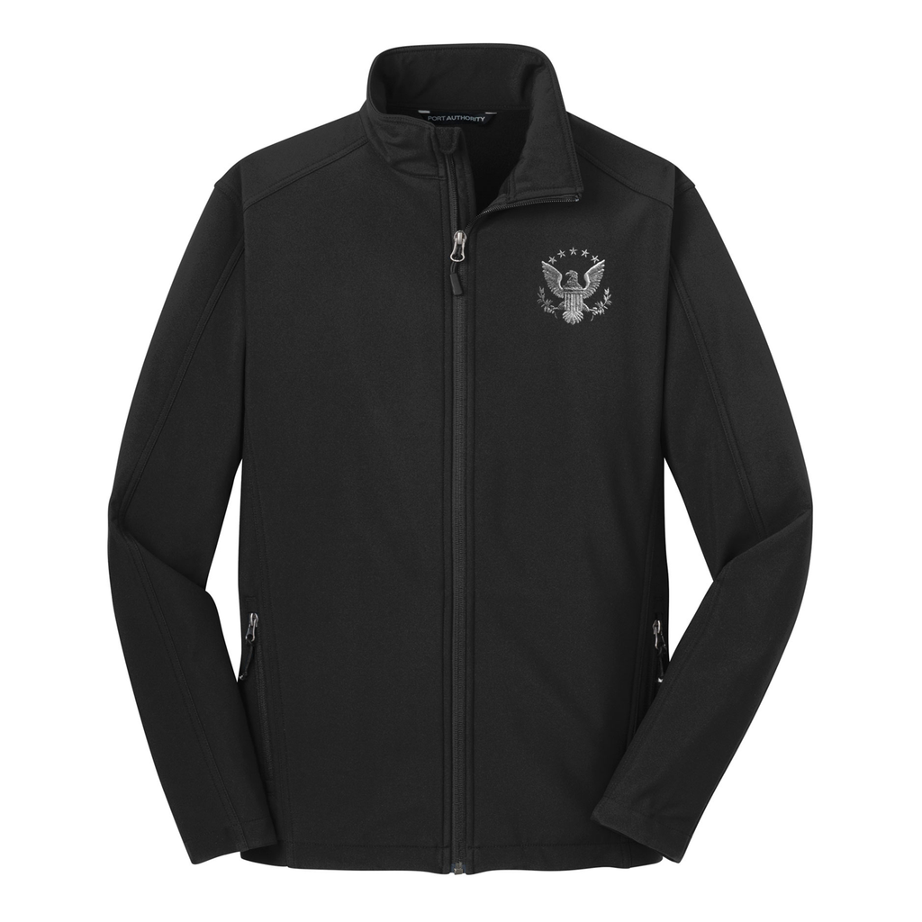 Presidential Jacket
