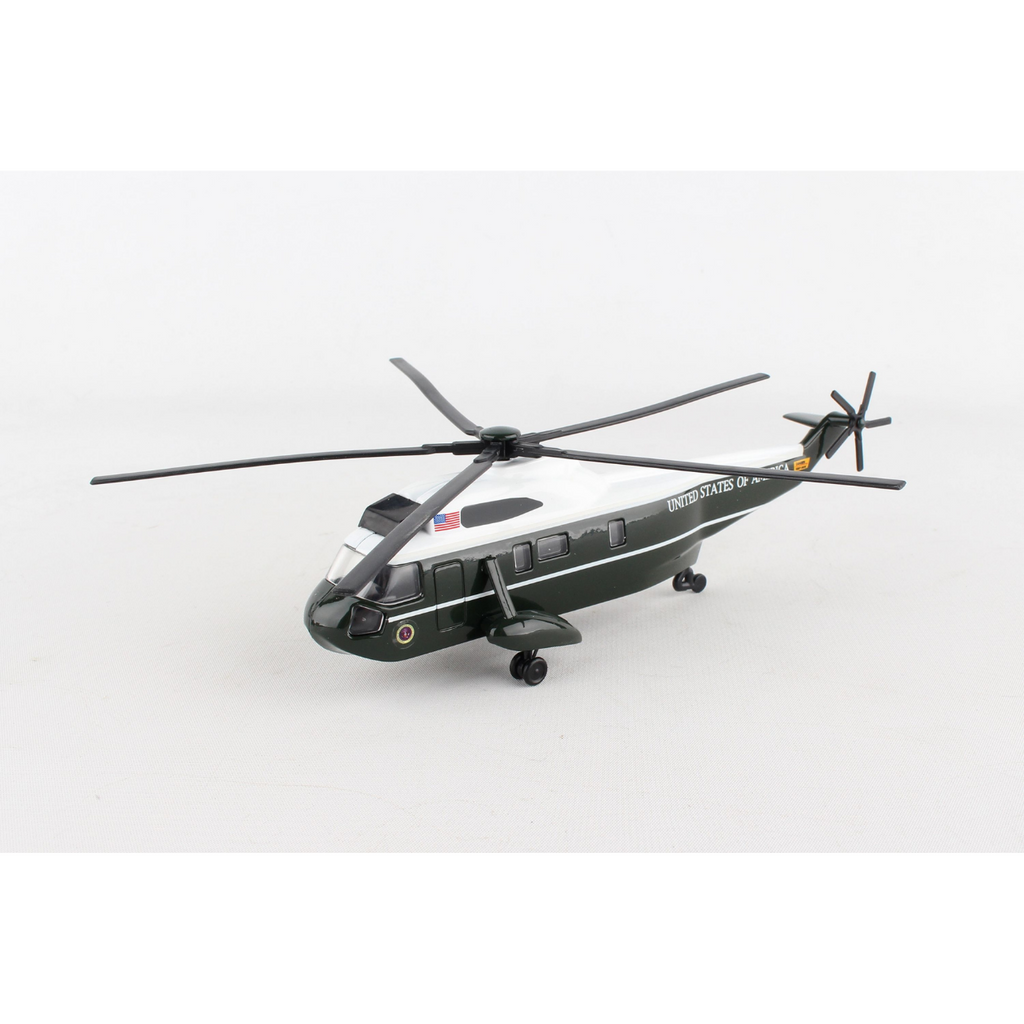 Marine One 3 Piece Playset