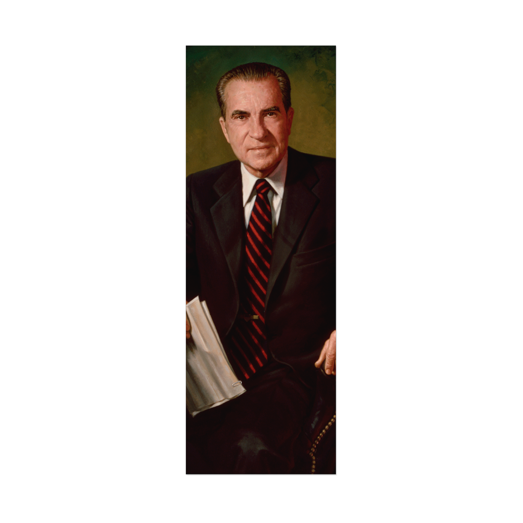 President Richard Nixon Bookmark
