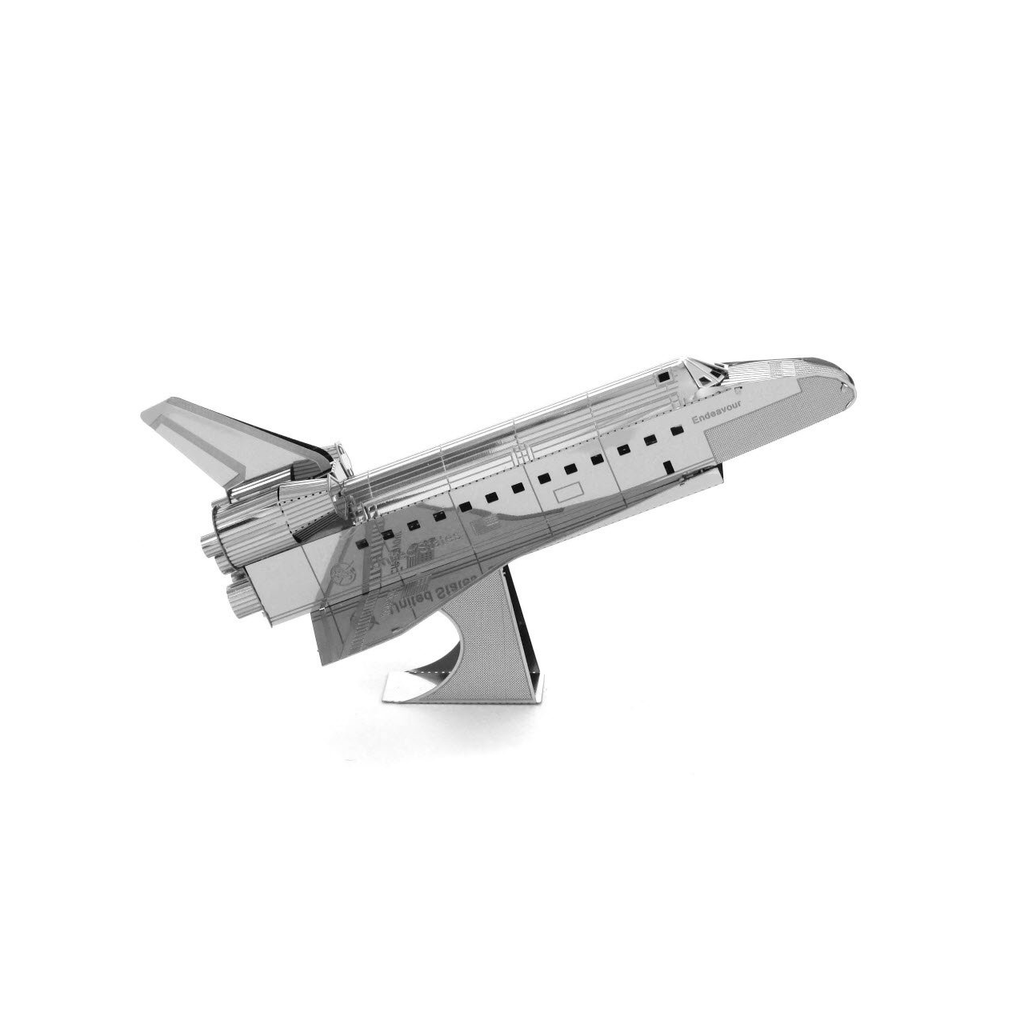 Space Shuttle Endeavour Model Kit