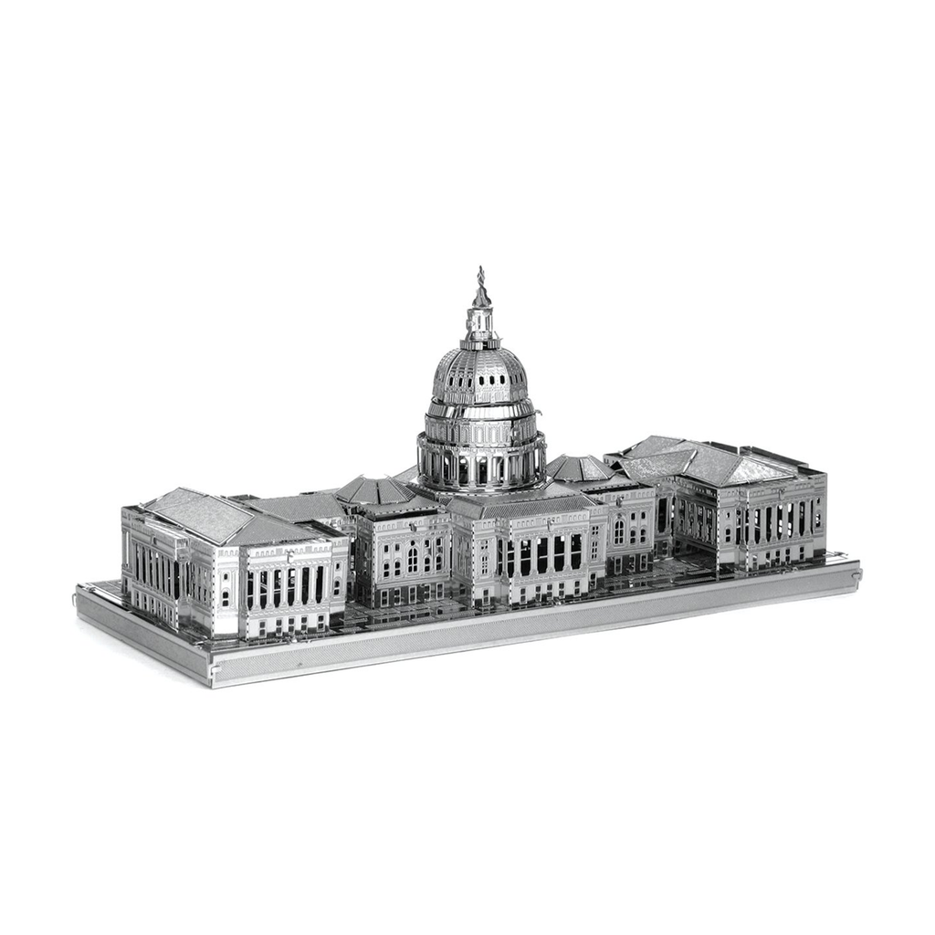 United States Capitol Model Kit