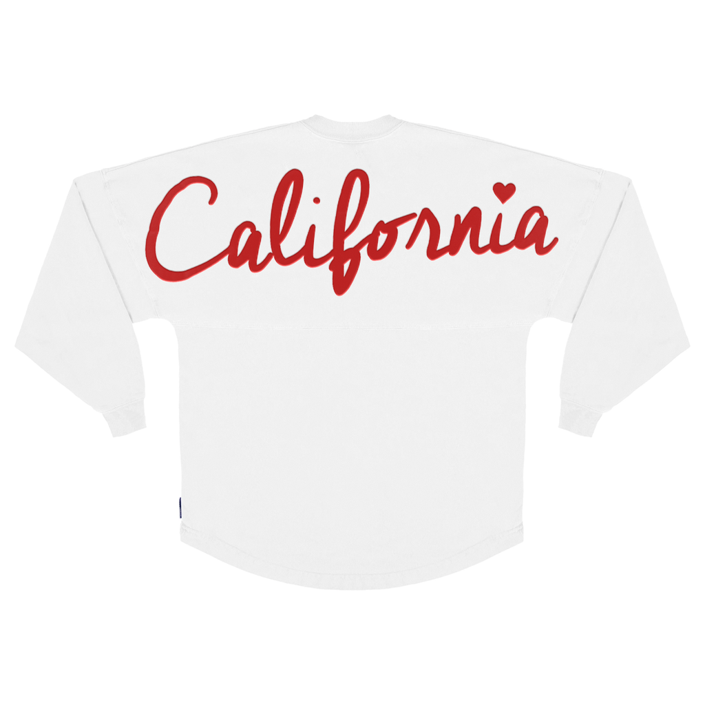 California Love Spirit Jersey