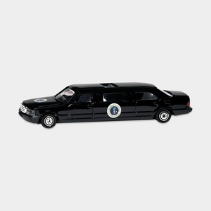 Presidential Limousine Toy Car