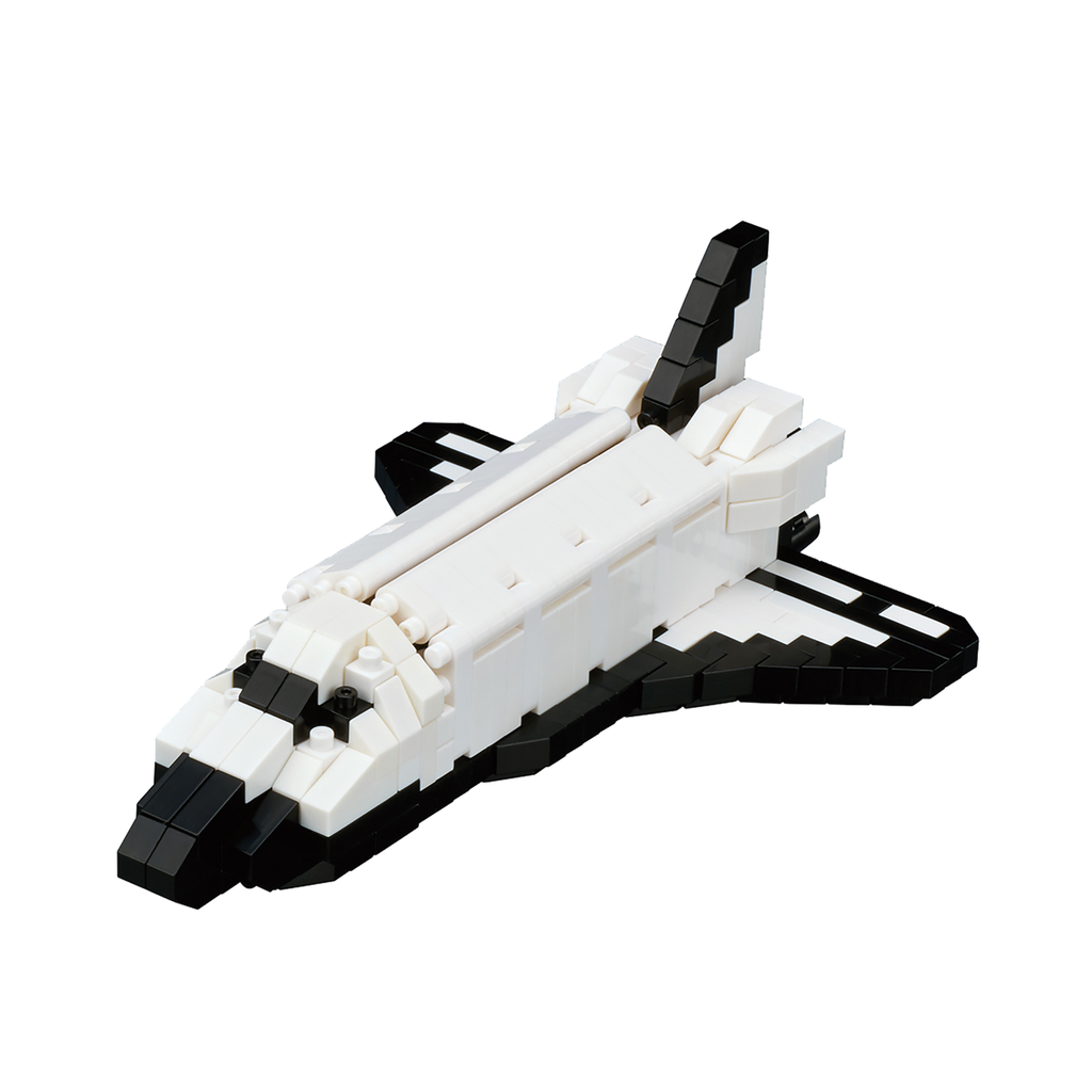 Space Shuttle Construction Toy