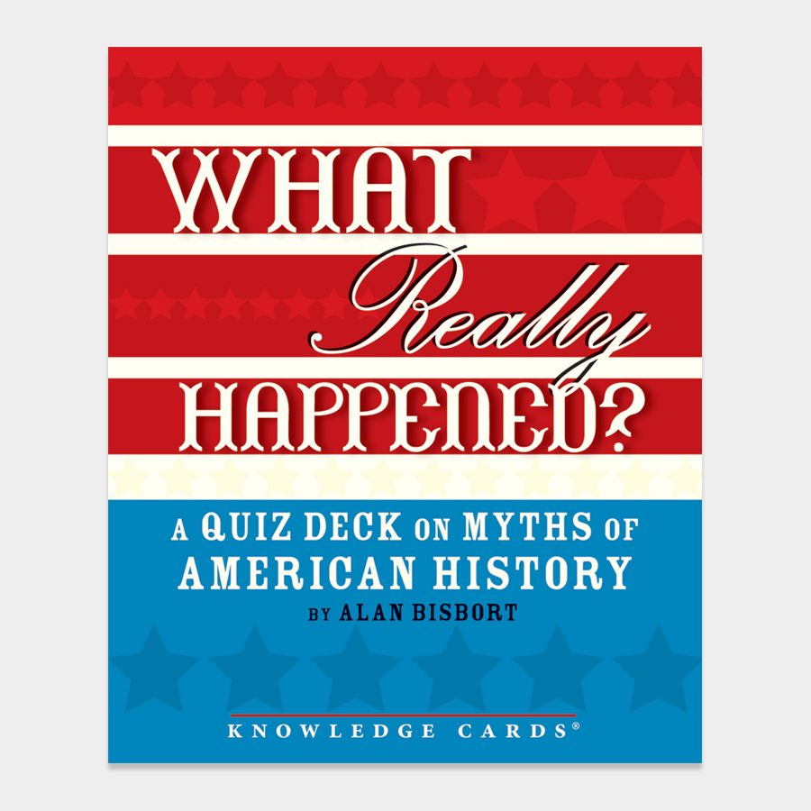 What Really Happened? Quiz Deck