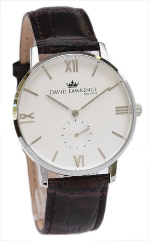 LISMOYNE 01701-02 by David Lawrence Watches