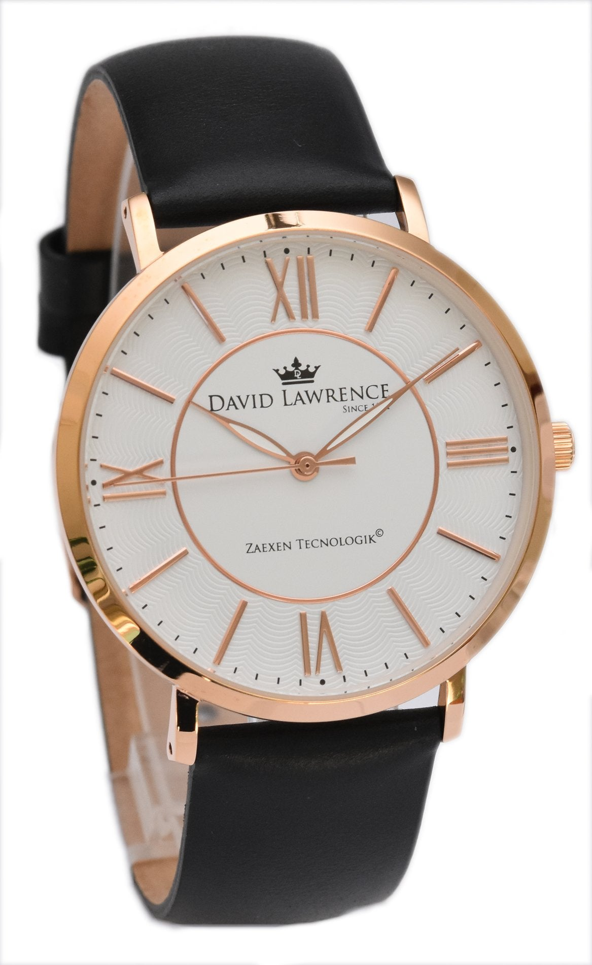 OXFORD 46001-3 by David Lawrence Watches