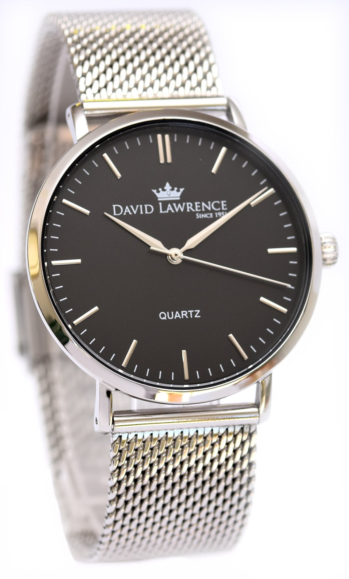 SOVEREIGN 50803-2 by David Lawrence Watches