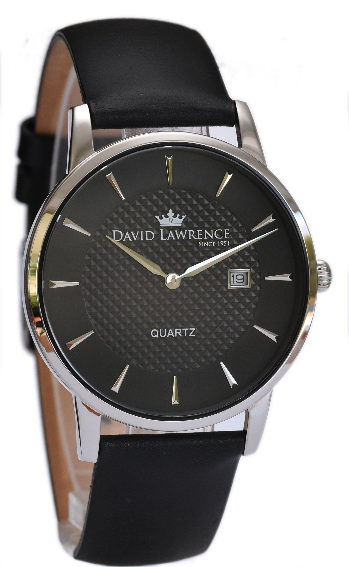 CARRINGTON 52501-2 by David Lawrence Watches