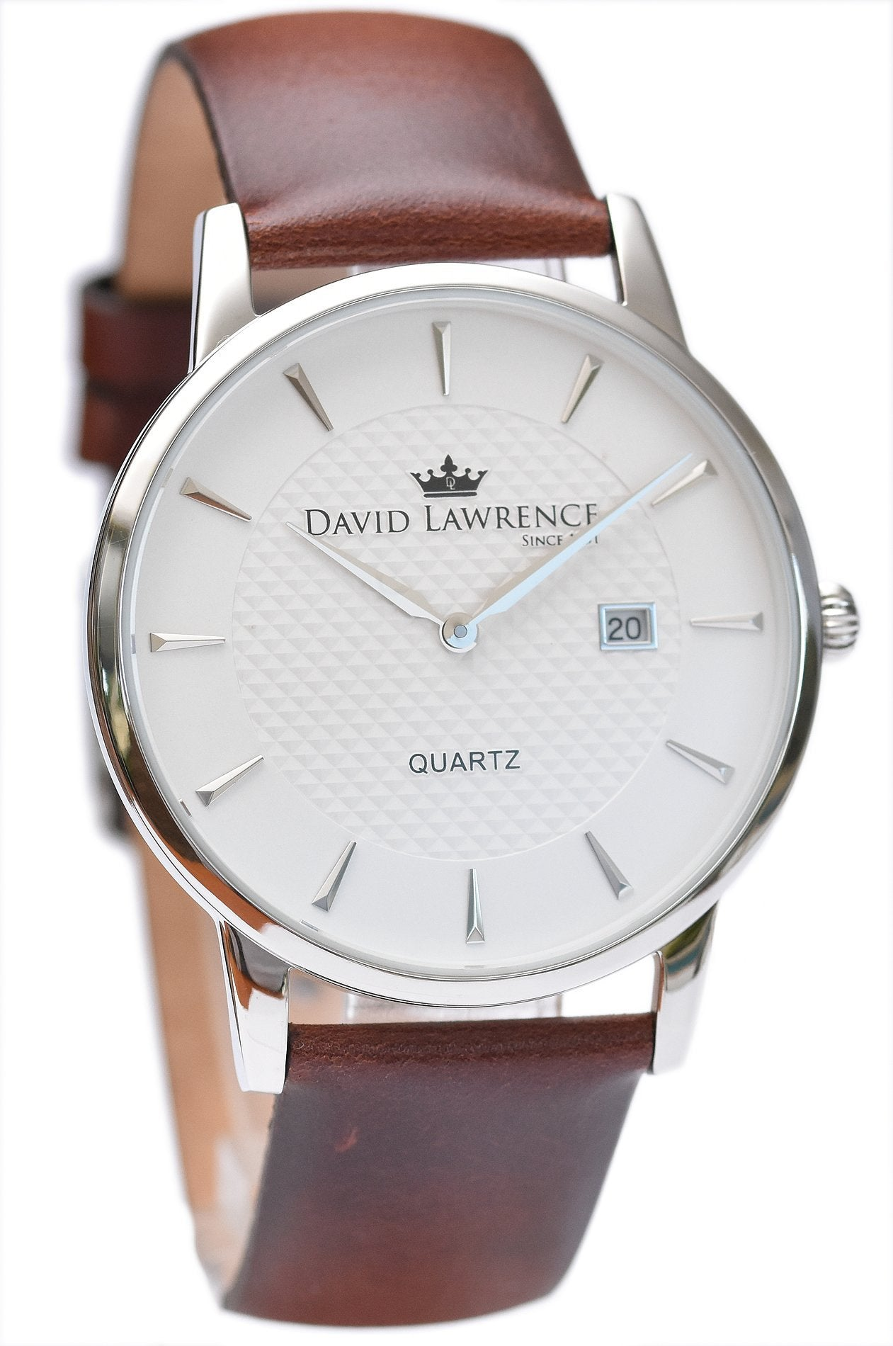 CARRINGTON 52501-3 by David Lawrence Watches