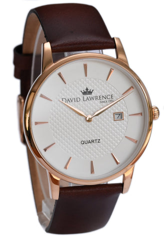 CARRINGTON 52501-4 by David Lawrence Watches
