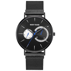 Luxury Mens Dress Watch