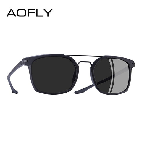 Classic UV 400 Polarized Sunglasses