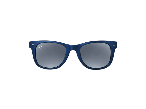 Waves Floating Sunglasses Classic Navy Blue Grey