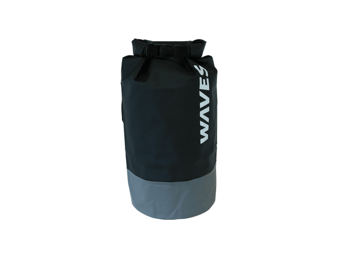 Infinite Waterproof Dry Bags - Black