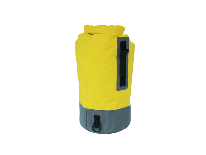 Infinite Waterproof Dry Bags - Yellow