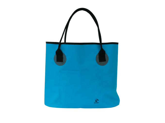 Infinite Dry Tote Bag Blue