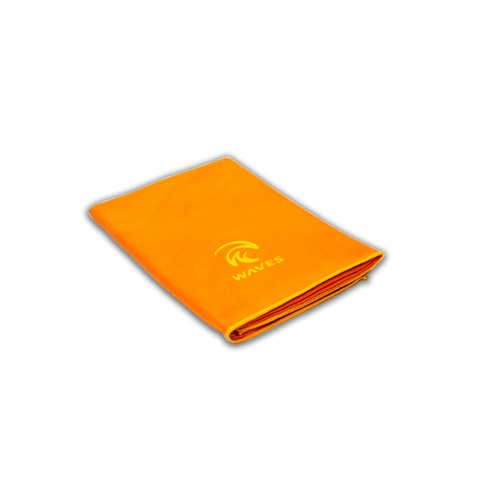 Micro Towel Sport - Orange