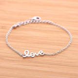 LOVE bracelet, 3 colors - girlsluv.it  - 4