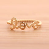 love ring, twisted - girlsluv.it  - 3
