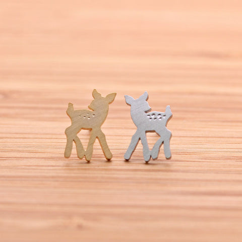 bambi earrings - girlsluv.it