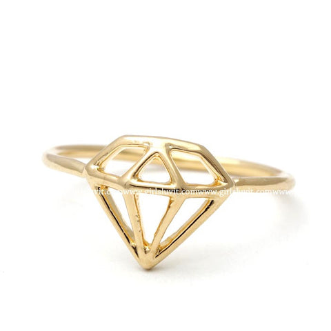 diamond ring - girlsluv.it  - 1