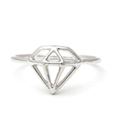 diamond ring - girlsluv.it  - 2