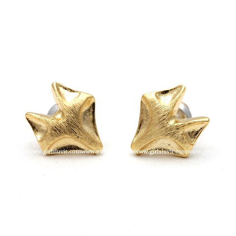 fox earrings - girlsluv.it  - 1