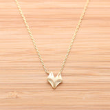 fox necklace - girlsluv.it  - 1