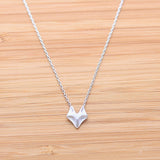 fox necklace - girlsluv.it  - 2