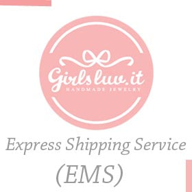 EXPRESS SHIPPING SERVICE(EMS) - girlsluv.it