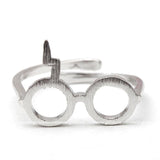 harry potter ring, adjustable - girlsluv.it  - 5