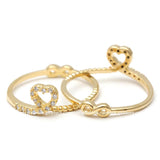 heart and infinity ring - girlsluv.it  - 3