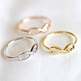 infinity love ring - girlsluv.it  - 4