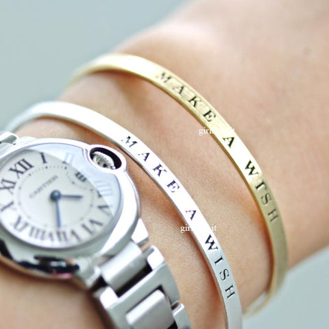 make a wish bracelet - girlsluv.it