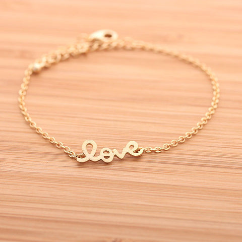 love bracelet - girlsluv.it  - 1