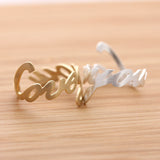 loveyou ring, adjustable - girlsluv.it  - 3