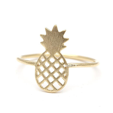 pineapple ring - girlsluv.it