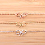RIBBON bracelet, 3 colors - girlsluv.it  - 2